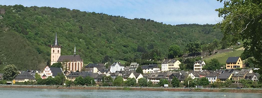 mittelrheintal-lorch